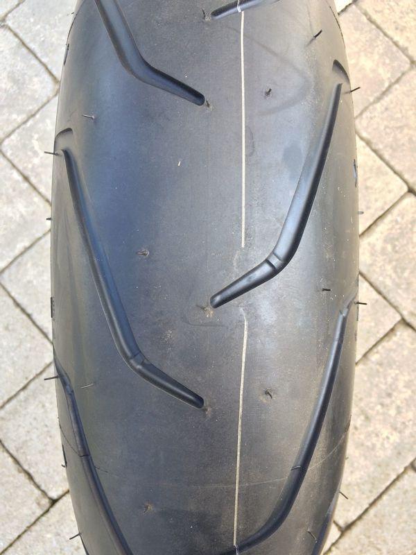 Motorradreifen Harley Davidson Michelin 160