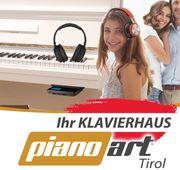FEURICH SILENT Klavier KOSTENFREIES ÖSTERREICH-SET