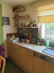 Nolte Küche mit Elektrogeräten