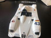 BMW V12 Le Mans Modell