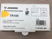 Junkers TR 100 Raumtemperatur Regler