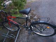 Fahrräder Herren
