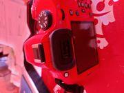 Digital spiegelreflexkamara von Pentax