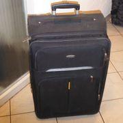 ZU VERSCHENKEN - Koffer Reisetaschen Taschen