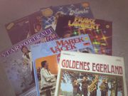 Schallplatten 70 Jahre