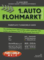 Autoflohmarkt Funworld Hard