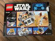 Lego StarWars 75136 Droid Escape