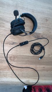 HyperX Cloud 2 Gaming Headset