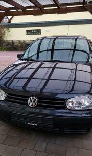 VW GOLF 4 1 6