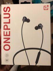 Kopfhörer Oneplus Bullets Wireless Z