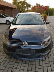 VW Polo Trendline