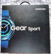 Samsung Gear Sport Smartwatch NUE