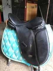 Dressursattel Rider