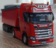 Herpa Lkw 1 87 Scania