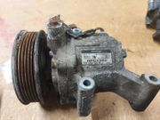 Klimakompressor Daihatsu Sirion 2 447280