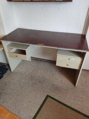Schreibtisch Arbeitstisch