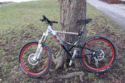 Rotwild RFR 03 Mountainbike
