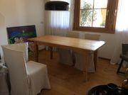 Tisch Landhausstil