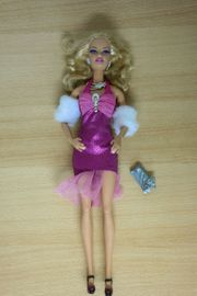 Barbie Fashionistas Glam 2009 - R9878