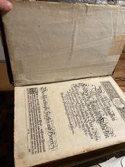 Bibel antik alt - Kurfürstenbibel von