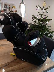 Kindersitz Kiddy Pheonixfix Pro 2