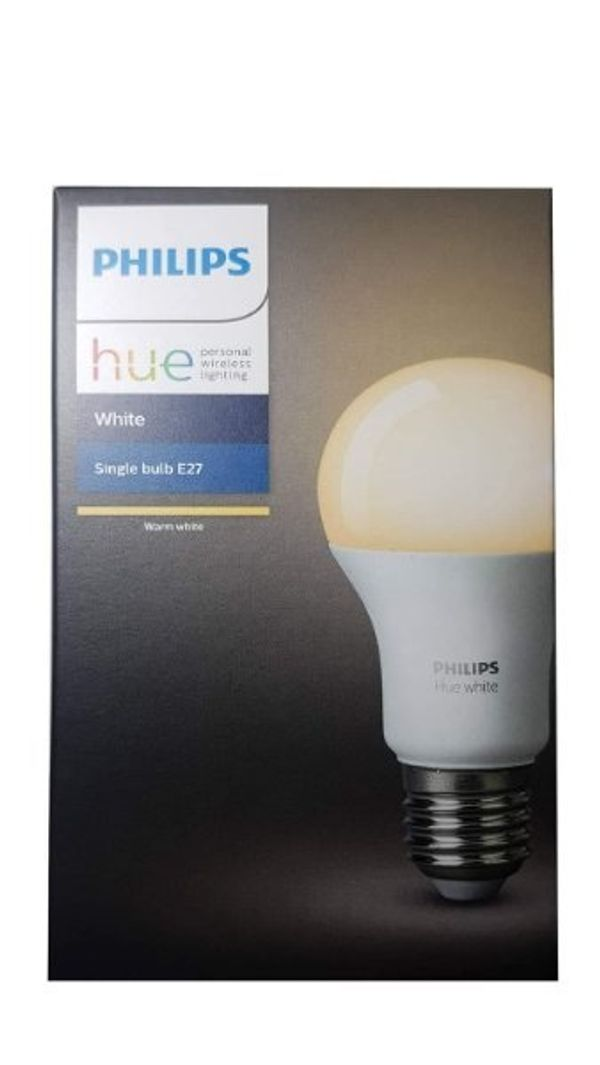 Original versiegelt Philips Hue White