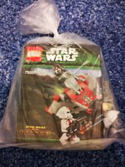 LEGO Star Wars 75001 - Republic