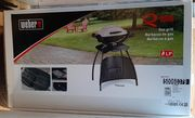 Weber Grill Q 1ooo Stand