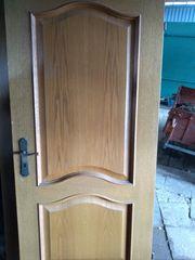 Zimmertür Holz