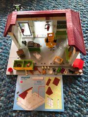 Playmobil Zoohandlung 6221