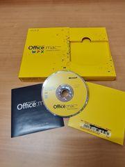 MS Office 2011 für MacOS