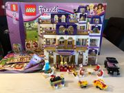 Lego Friends 41101 - Heartlake Hotel