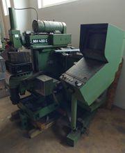 MAHO 400C CNC Werkzeug Universalfräsmaschine