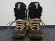 Snowboard - Schuhe