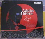 15 CD s Hörbücher Agatha