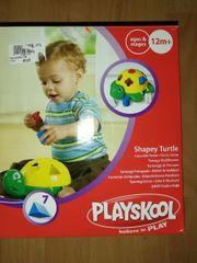 Playskool Sharpey Turtle
