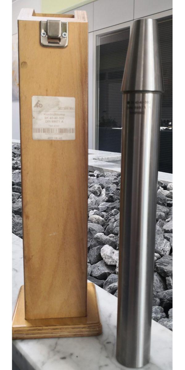 Kontrolldorn SK 40-400-300