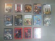 PC und Playstation Spiele