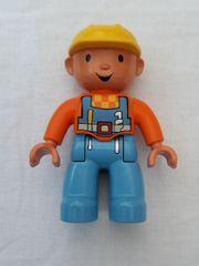 Lego Duplo Mixi Betonmischer von