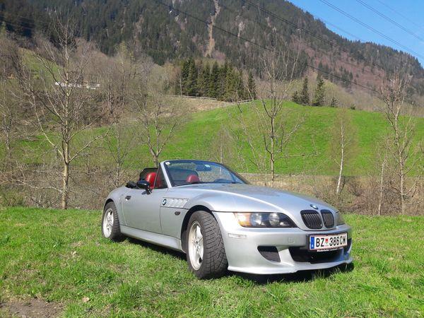 BMW Z3 Roadster Cabrio