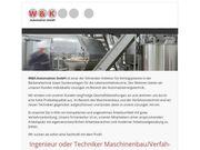 Ingenieur oder Techniker Maschinenbau Verfahrenstechnik