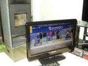 19 TV LCD Fernseher Philips