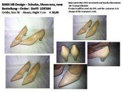 Schuh neu