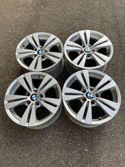 4x TOP Original BMW E60