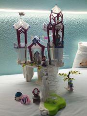 Playmobil Kristallpalast