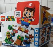 LEGO MARIO STARTER SET ABHOLBEREIT