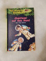 Abenteuer auf dem Mond