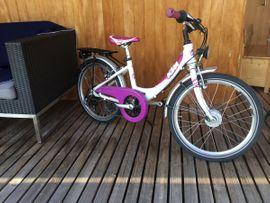Zoll Kinderfahrrad in Vandans Sport & Fitness