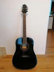 Akustische Gitarre - Neu