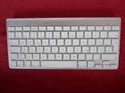 Apple Bluetooth Tastatur original